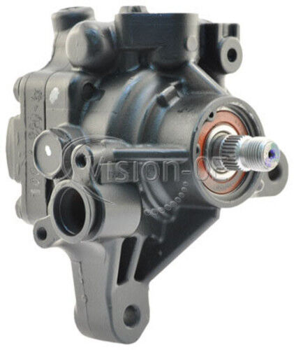 Power Steering Pump Vision OE 990-0671 Reman Fits 2004