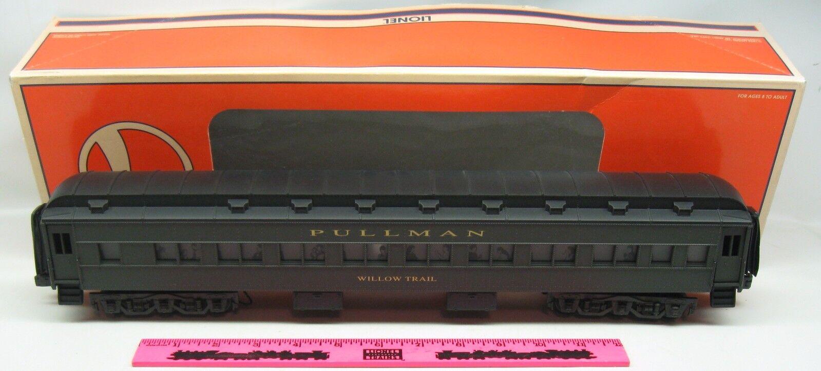 Lionel  6-19058 Pullman Heavyweight Passenger car