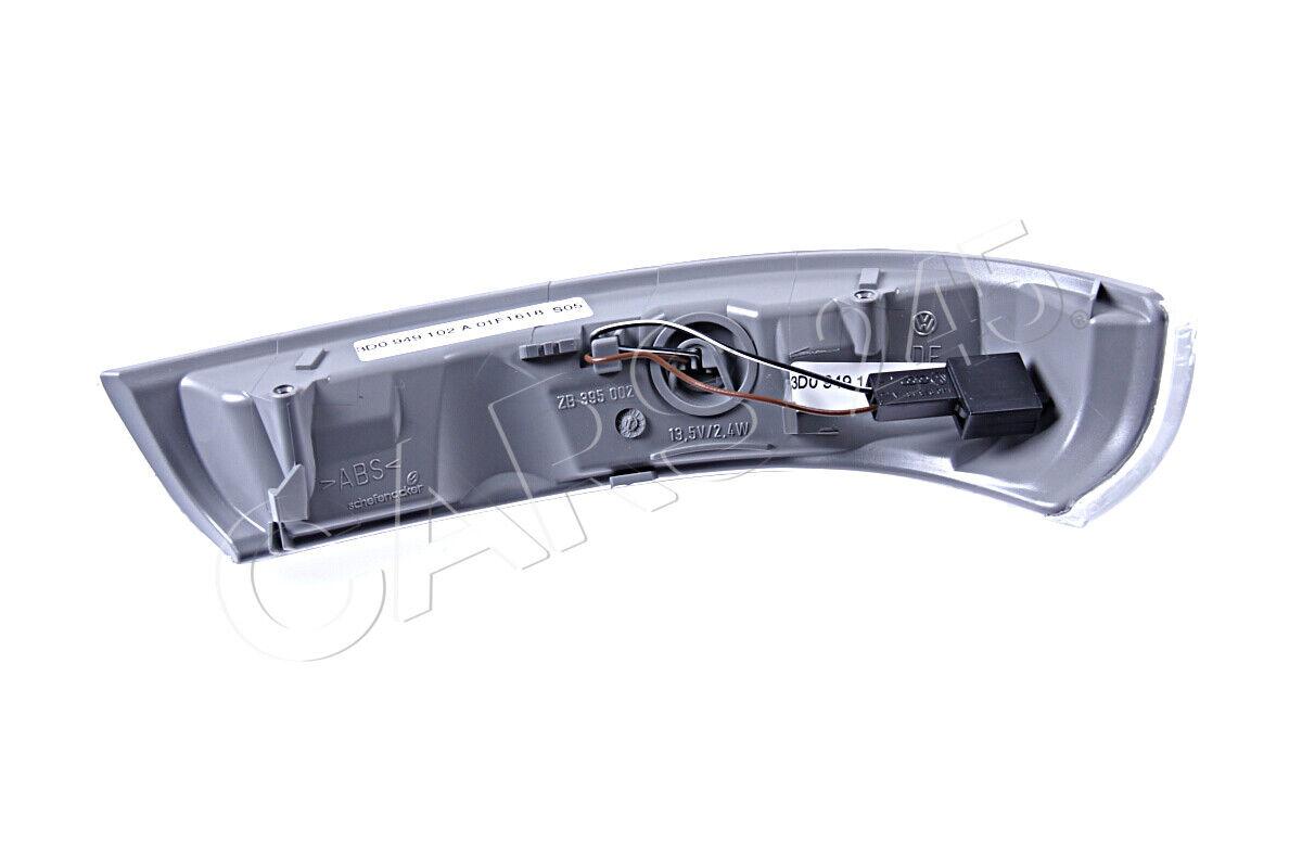 Genuine VW Phaeton Turn Signal Indicator Right 3D0949102A