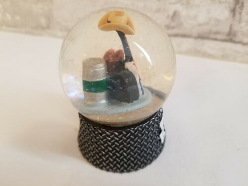Toby Keith Snow Globe Country Music Boots Guitar Hat American Flag Cute Cool USA