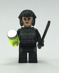 LEGO-Ninja-Turtles-Karai-Figur-Minifig-TMNT-NEU-NEW-79118