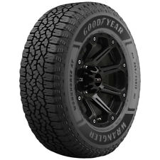 2 Lt28575r16 Goodyear Wrangler Workhorse At 126r E10 Ply White Letter Tires Fits 28575r16