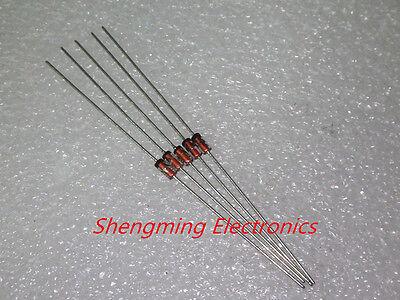 500PCS 27V ZMM27V 1//2W 0.5W SOD-80 LL34 SMD Zener Diode