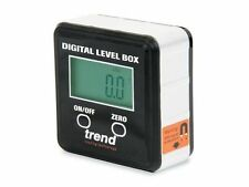 Tendencia Digital Nivel DLB