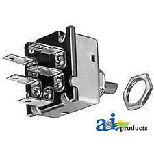 Switch 303174409 Fits Whiteoliverminneapolis Moline 2105 2 135
