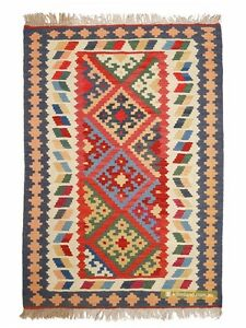 Shiraz-Qashqai-Kilim-Rug-150x100cm