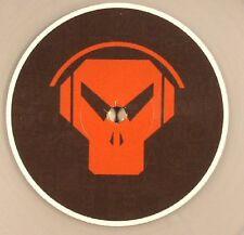 DOM & ROLAND - Last Refuge Of A Scoundrel Sampler 2 Metalheadz