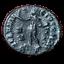 4050-RARE-Romaine-Constantinus-FACTURE miniature 1