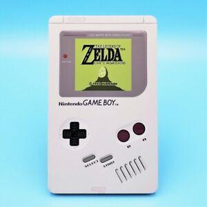 Details About Legend Of Zelda Link S Awakening Limited Switch Gameboy Steelbook Case Only