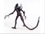 miniature 5 - NECA  20 cm Alien VS. Predator Arachnoid Chrysalis Razor Claws Alien  Scale PVC