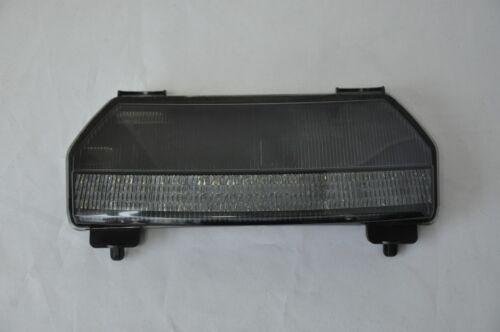 Smoke Led Brake Tail light with Integrated Turn Signal for Honda 2009-2012 FURY