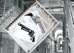 LEMAT Civil War Confederate Army Navy Revolver Handgun Owners Instruction Manual