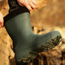 35C LIGHTWEIGHT EVA Wellies WELLINGTON RAIN BOOTS Hunting Voyager Thermal Frost