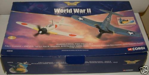 AVIATION   WORLD WAR II – WAR IN THE PACIFIC       (DJ)