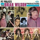 Pet Projects: The Brian Wilson Productions by Various Artists (CD, Feb-2003, Ace (Label))