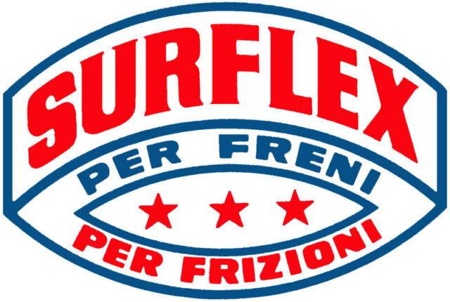 FRIZIONE DISCHI ALLUMINIO ANODIZZATO GAS GAS EC 125 1998-1998 SURFLEX