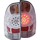 Tail Light Set-LED Chrome Anzo 311041