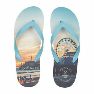 Hammer-Anvil-Mens-Flip-Flops-Casual-Thong-Summer-Sandals-Comfortable-Beach-Shoes