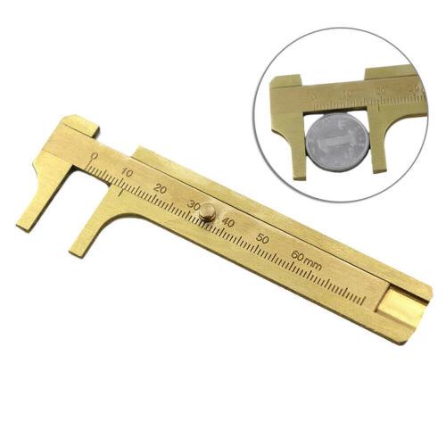 Messschieber Ausrüstung Handwerkzeug Teile 80mm Messen Einzelskala Schieblehre