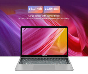 Teclast-F7-Plus-Notebook-PC-Netbook-14-1-039-039-Windows-10-Intel-8-256GB-7-6V