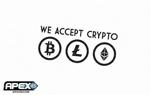 does ebay accept cryptocurrency