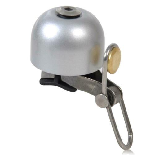 RockBros Vintage Classic Cycling Bicycle Handlebar Ring Bell Horn Retro Bell US