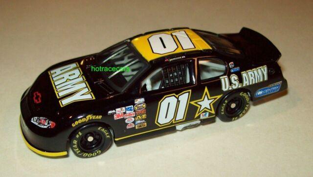 Joe Nemechek 2005 US Army #01 Chevy Monte Carlo 1//64 NASCAR Diecast Mint New