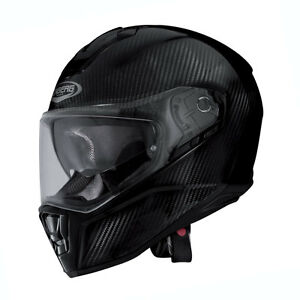 CASCO-INTEGRALE-CABERG-DRIFT-CARBON-TAGLIA-L