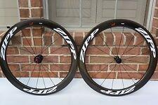 Zipp 404 Firecrest 11 Speed Wheel Set 700c Clincher