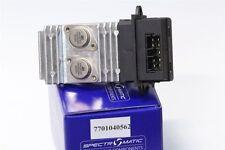 7701040562 AC Blower Heater control RENAULT MEGANE SCENIC