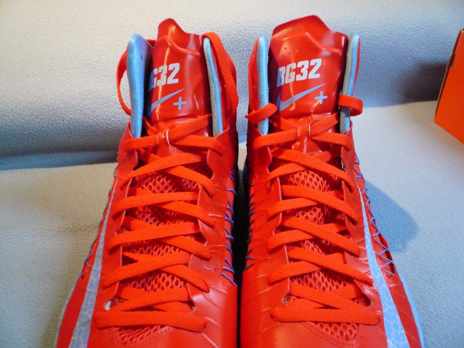 quality design b695c 57497 ... Nike Hyperdunk+ Blake Griffin BG 32 size size size 18 BRAND NEW Shoes  Basketball Pistons 500d54 ...