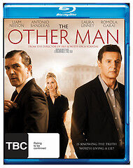 1 of 1 - The Other Man (Blu-ray, 2010)