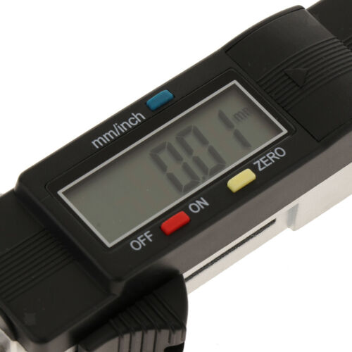 Electronic Digital Micrometer Thickness Meter Micrometro Thickness Tester