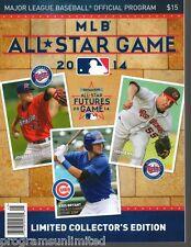 2014 MLB ALL STAR GAME FUTURES PROGRAM FEATURING KRIS BRYANT JOSE BERRIOS T. MAY