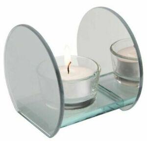 Avon-Zaria-Infinity-Tea-Light-New-Boxed