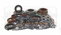 4t65e Transmission Buick Gm Chevy Master Overhaul Kit 2003-on W/o Manual Shift