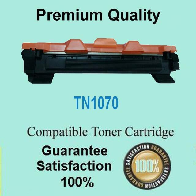 1 x TN1070 TN-1070 Toner Compatible For BROTHER HL 1110 1210W DCP 1510 HL 11