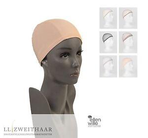 Ellen-Wille-Wigs-Wig-Cap-Different-unterziehhauben-Bamboo-Nylon-Nets