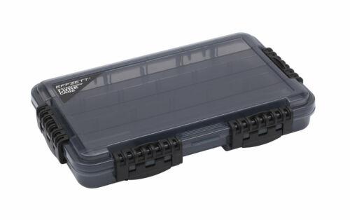 "XL EFFZETT Eau Preuve Attirer Cases ""V2"" Gr Boîte à Appâts Kunstkoederbox M"