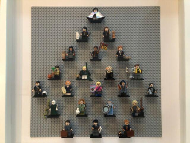 LEGO #71022 MINIFIGURES HARRY POTTER  SERIES 1 ALBUS DUMBLEDORE