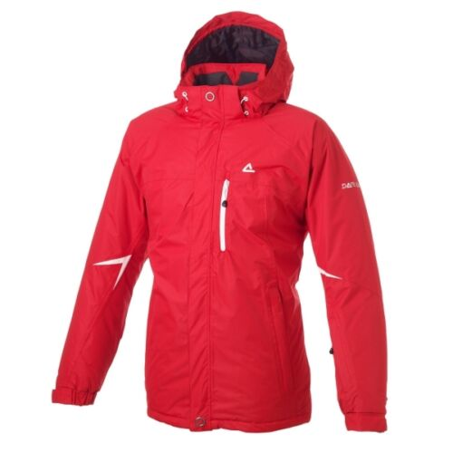 Men/'s dare2b /'Trepak/' Red Ski Wear//Winter Jacket.