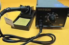 220V For HAKKO 936 Soldering Station+907 soldering handle+A1321 heating element
