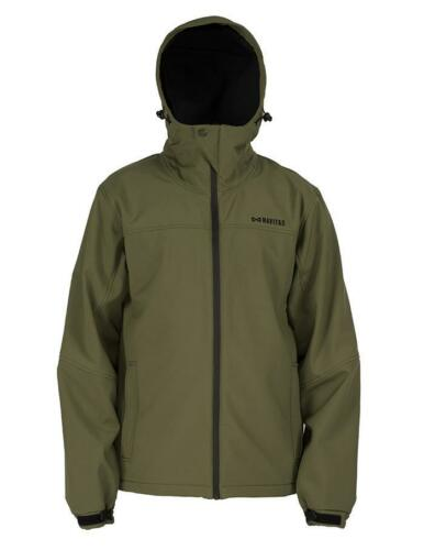 All Sizes New Navitas Apparel NIA Hooded Softshell 2.0 Technical Jacket