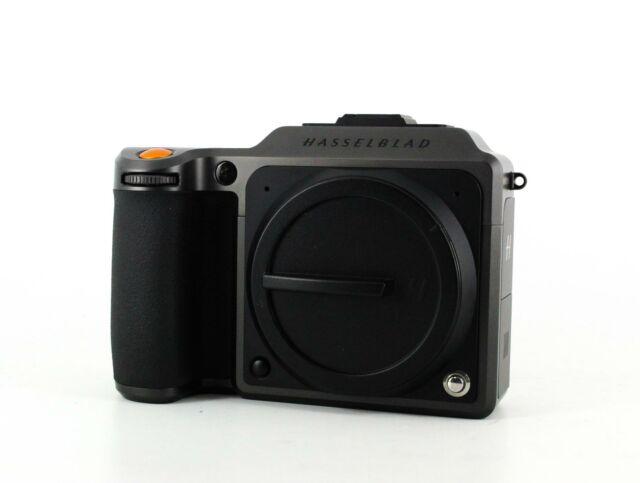 Hasselblad X1D II 50C (SKU:1079998)