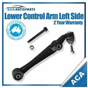 For-Ford-Territory-TX-SX-2WD-AWD-Front-Lower-Control-Arm-w-Ball-Joint-Left-Side