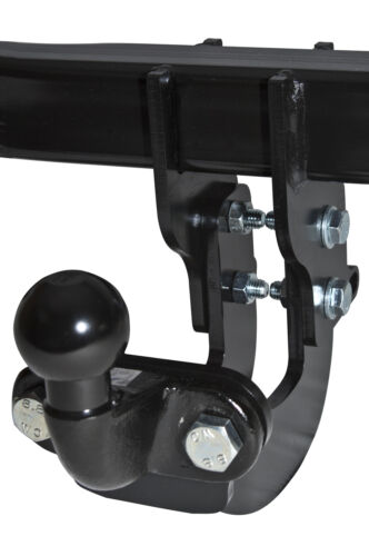Tow-Trust Fixed Flange Ball Towbar For Seat Exeo  Estate 2009/>