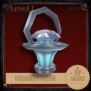 Verzauberte Laterne Enchanted Lantern Wow World Of Warcraft