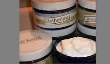 ** Lily of the Valley SCENTED BODY BUTTER 4 oz. SHEA BUTTER ARGAN OIL COCONUT