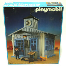 Playmobil 3767 Chiesa Western Non completa in original box