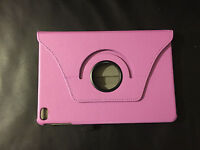 Ipad Mini Case Apple Ipad Mini 4 Smart Case Protective Cover Multi-angle Purple